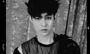 "Image: EXO's Lay ""Lotto"" / SM Entertainment"