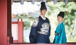 love in the moonlight / KBS 2 TV
