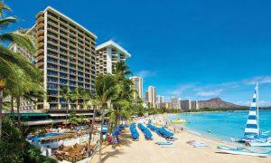 sm hawaii hotel