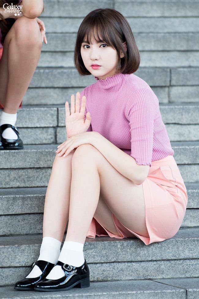 Model Rambut Korea Selatan Short Hairtstyle Ala Girlband - Gaya rambut ala girlband korea