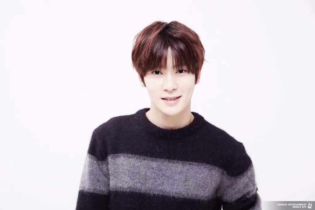 NCT's Jaehyun