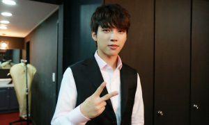 Image: INFINITE's Woohyun / Woollim Entertainment