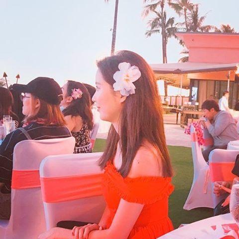 Seohyun instagram update_2 hawaii