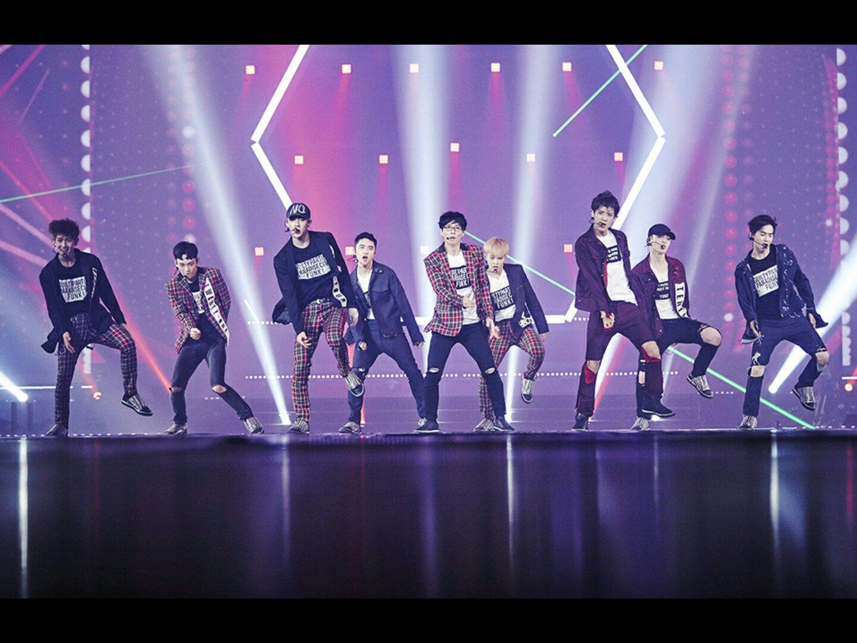 Resultado de imagem para dancing king exo yoo jae gif