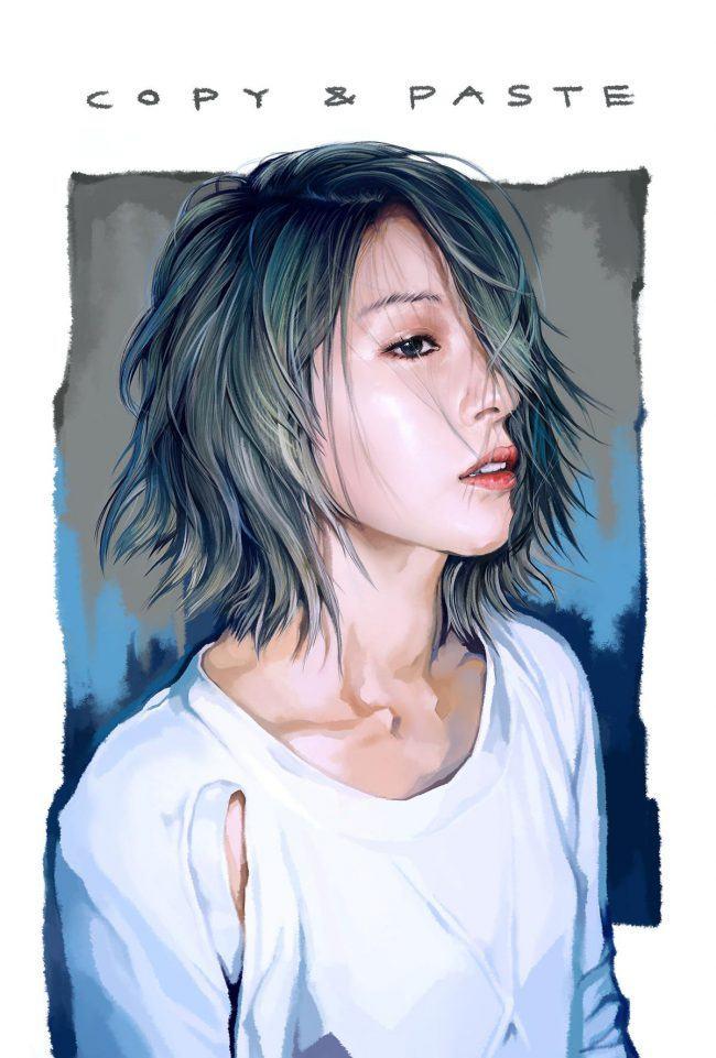 BoA fan art