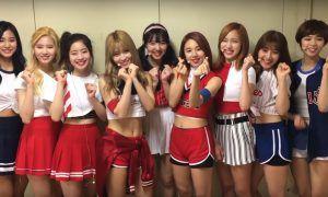 TWICE / JYP Entertainment