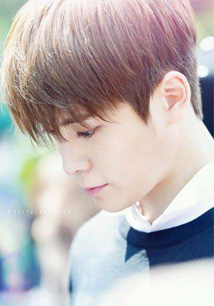 NCT U 's Jaehyun
