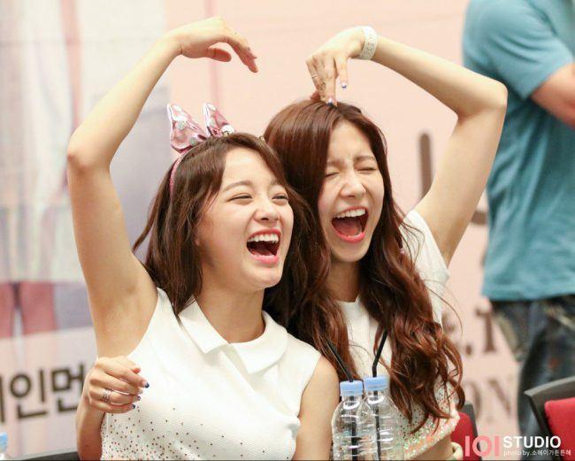 Beautiful korean girl rachel eun039s selfintroduction part1 - 3 part 6