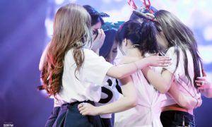 T-ara / MBK Entertainment