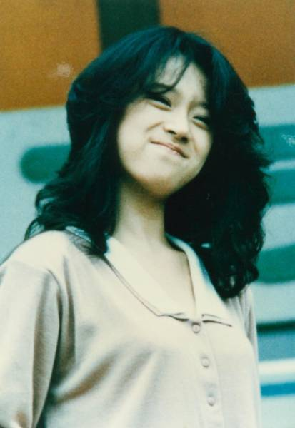 Legendary 1980's Japanese artist and idol, Nakamori Akina / Instiz