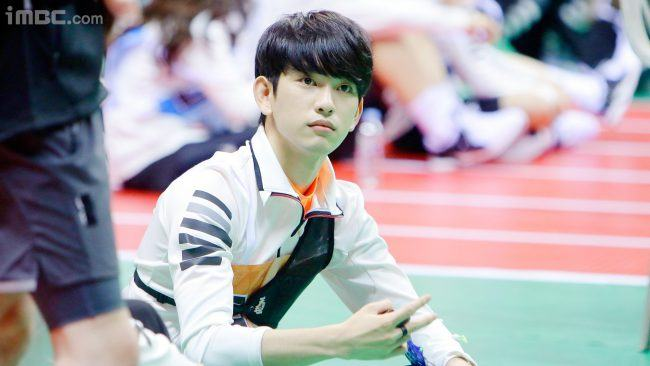 JR Behind the Scenes Idol Athletics