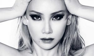 """CL on CBS """"The Late Late Show with James Corden"""" / YG Entertainment"""