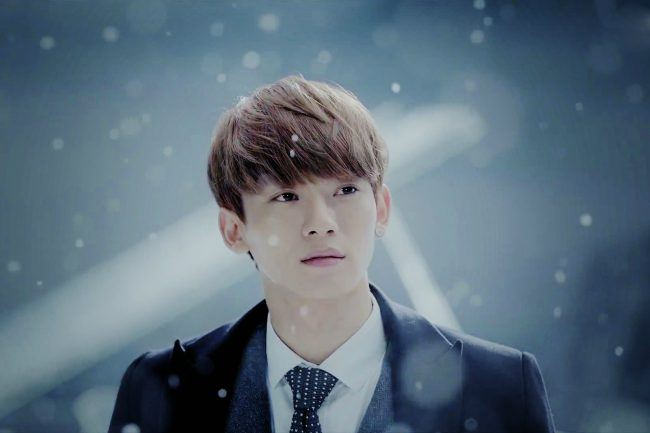 EXO's Chen / SM Entertainment