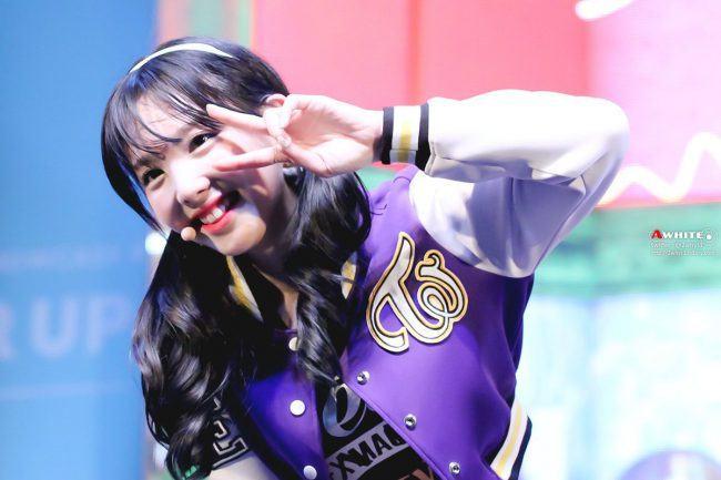 TWICE's Nayeon / JYP Entertainment