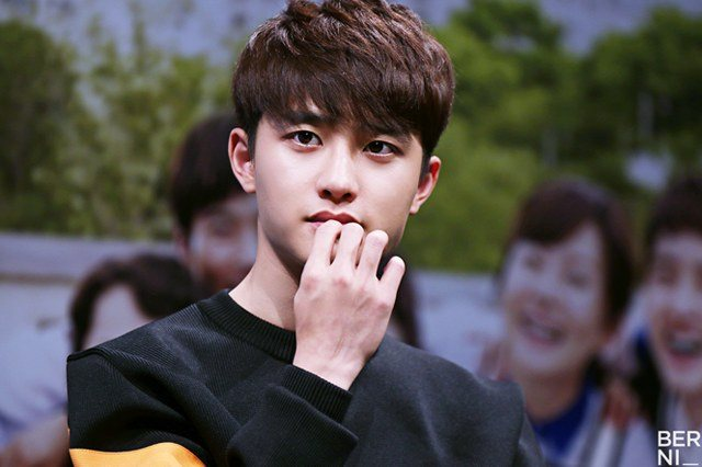 Do Kyung Soo (Actors born in 1993 taking the industry by storm)/ Pann