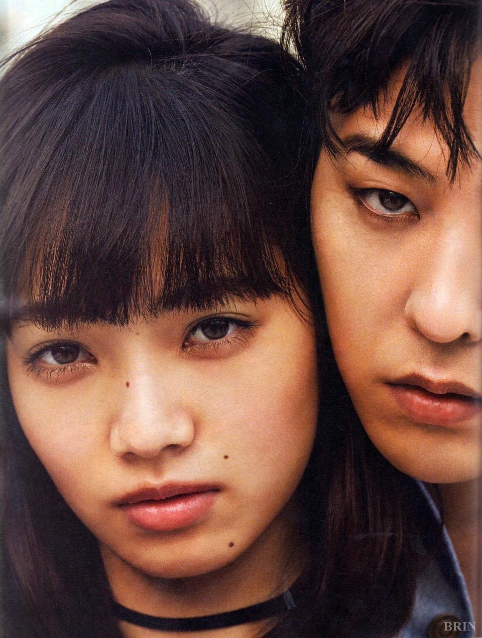 who is g-dragon's new girlfriend, nana komatsu? we found out - koreaboo