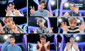 EXO MBC star show 360