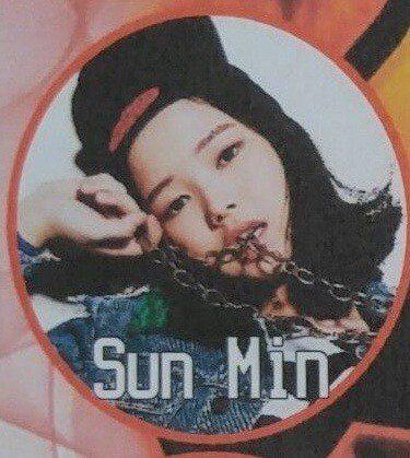 Sunmin