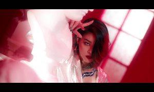 """Ailee showing a completely different side of herself in """"Home"""" MV teaser / Image source: YMC Entertainment"""