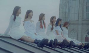 """Image: Apink's """"Only One"""" MV (2016) / Plan A Entertainment"""