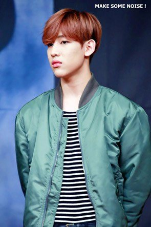 GOT7's Bam Bam (Male idols born in 1997)/ Pann