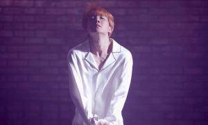 Image: BTS J-Hope in 'BOY MEETS EVIL' trailer / BigHit Entertainment