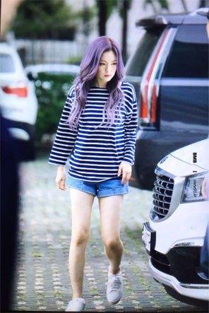 A Pink Chorong