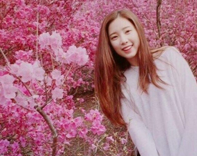 Chaekyung Flowers