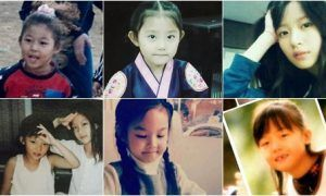female-idols-childhood