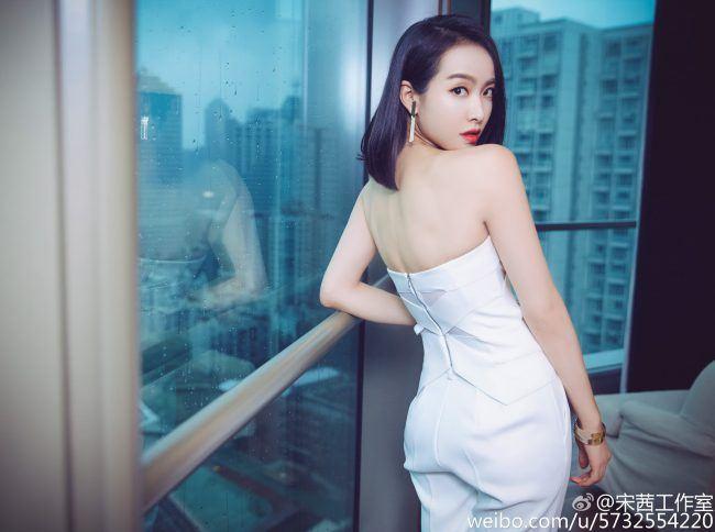 f(x)'s Victoria / Victoria's Weibo