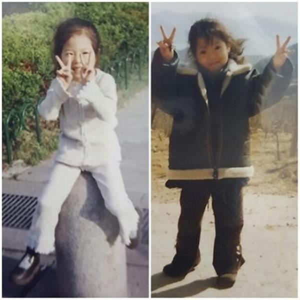 hyuna-baby