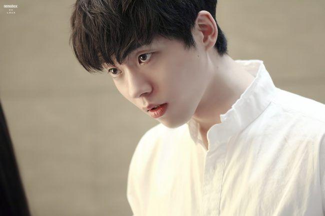 Jeong Seong Woo