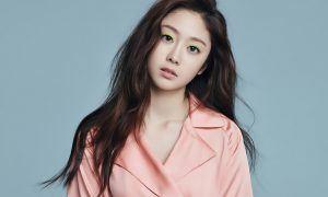 Image: Lovelyz's Jisoo / Marie Claire magazine