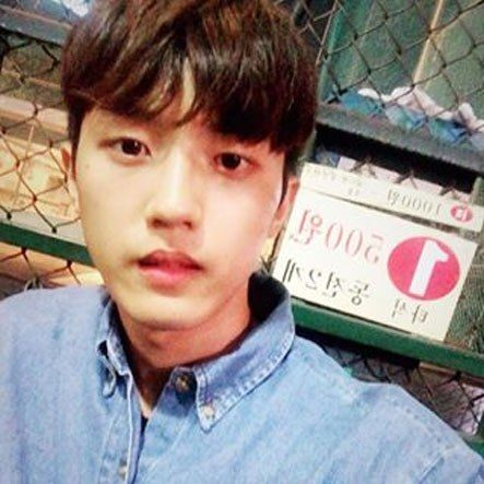 Kang Yoon Jae (Actors born in 1993 taking the industry by storm)/ Pann