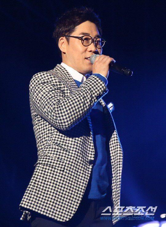 Kim Yeon Woo (Birth name: Kim Hak Chul)/ Instiz