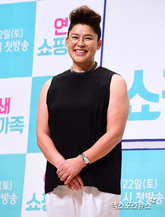 Lee Young Ja (Birth name: Lee Yoo Mi)/ Instiz