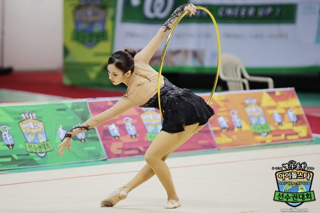TWICE Mina performance