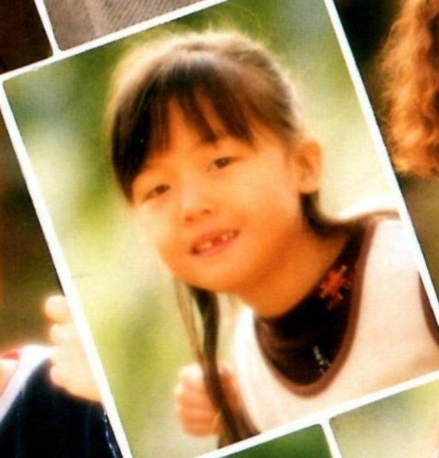 Girls' Day Minah (Childhood photo)/ Dispatch