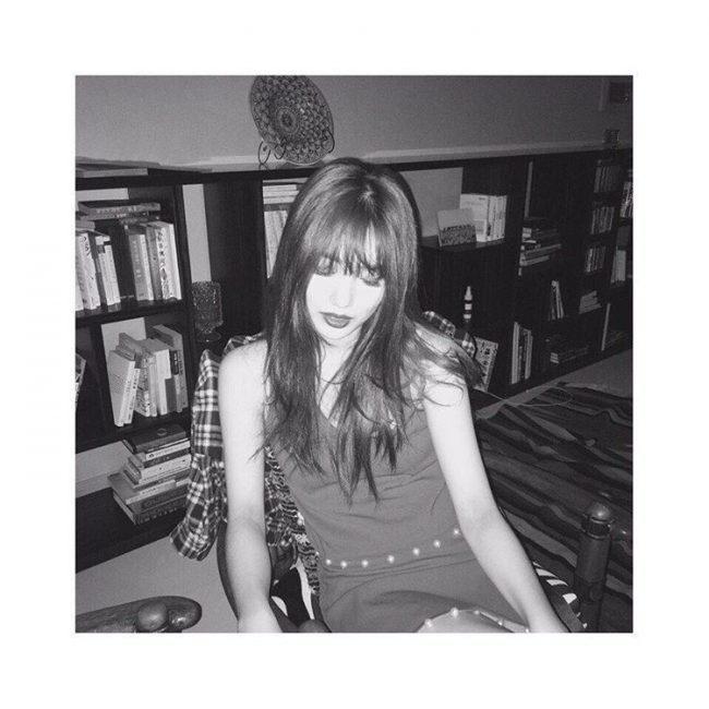 Image Source: Suzy's Instagram (@skuukzky)