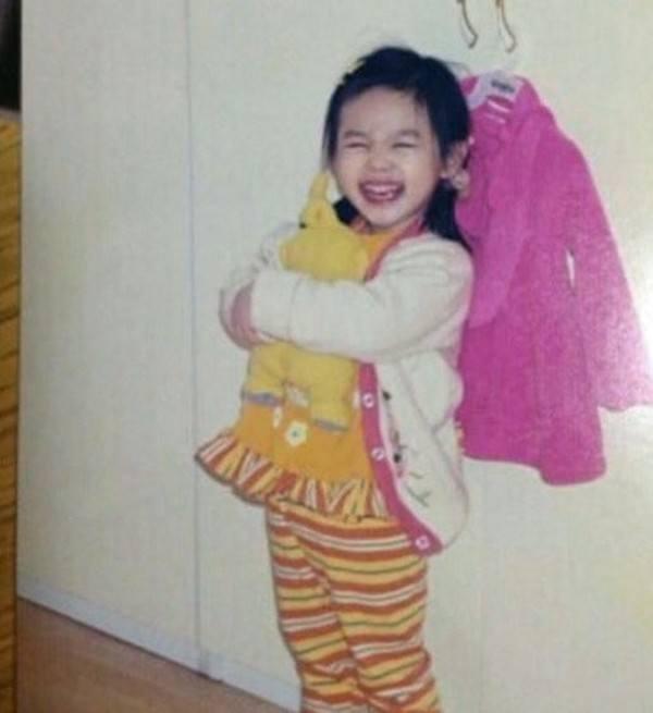 nayeon-baby