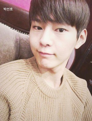 Park Seon Ho (Actors born in 1993 taking the industry by storm)/ Pann