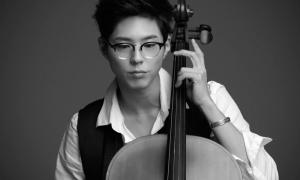 Park Bo Gum Music Talents