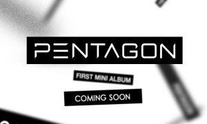 Image: PENTAGON debut teaser image / Cube Entertainment