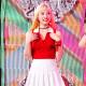 Image: Red Velvet's Joy during Russian Roulette Performance