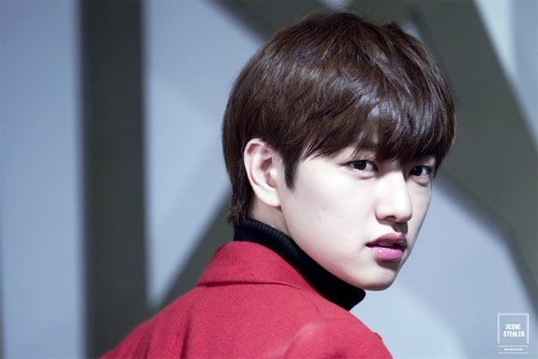 Shin Won Ho (Actors born in 1993 taking the industry by storm)/ Pann
