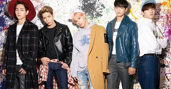 SHINee / SM Entertainment