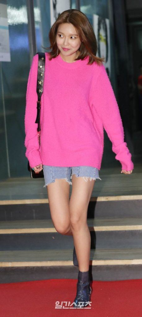 Girl's Generation Sooyoung
