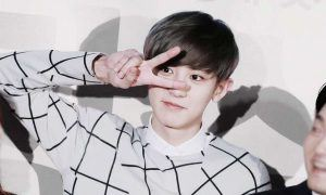EXO's Chanyeol / SM Entertainment