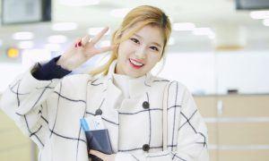 TWICE's Sana / JYP Entertainment