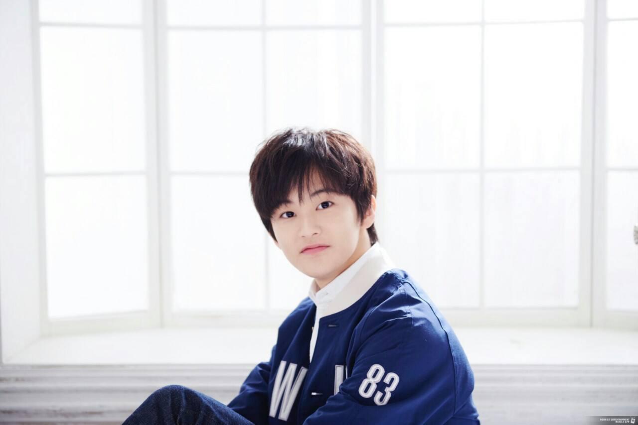 NCT's Mark / SM Entertainment